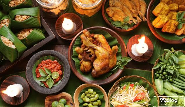 Selamat Tinggal Sembelit dan Lesu! Hindari Makanan Ini Saat Puasa