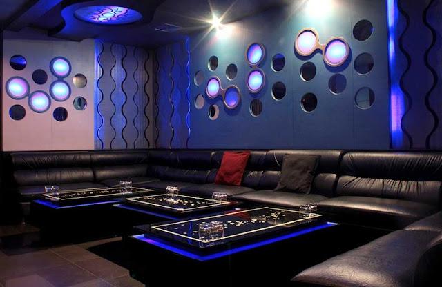 Tempat Diskotik Dan Karaoke Di Tegal Yang Populer