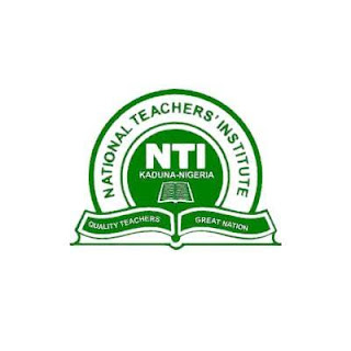 NTI Admission Form Closing Date 2018/2019 | National Teachers Institute