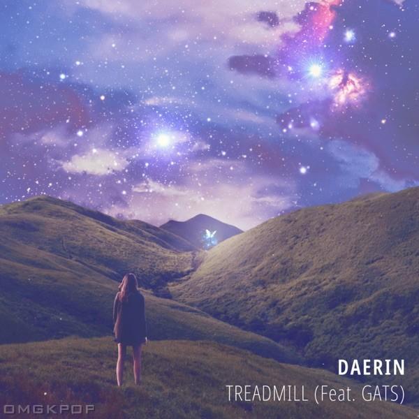 Daerin – Treadmill (feat. Gats) – Single