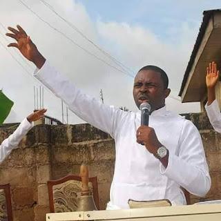 Prophet Cherub Obadare