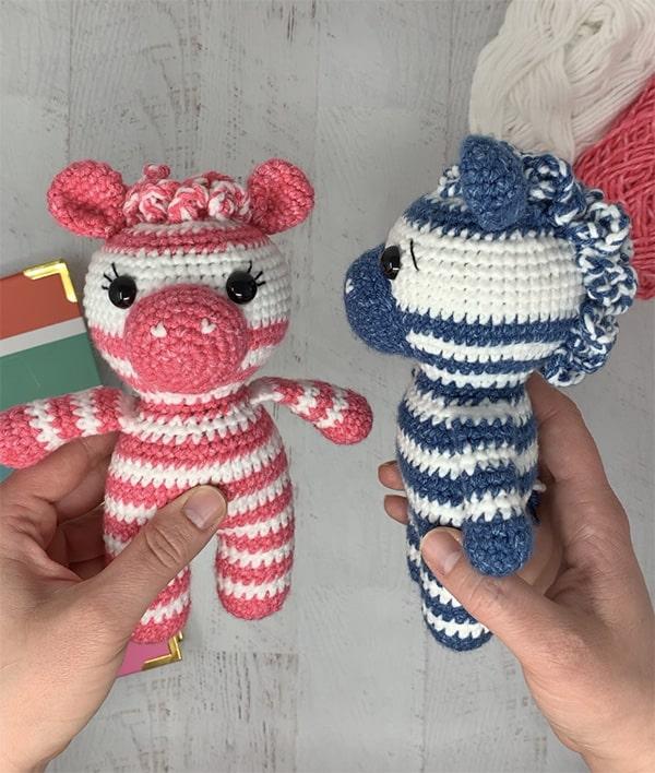 zebra, zebra crochet pattern, zebra doll, crochet pattern, zebra ... | 708x600