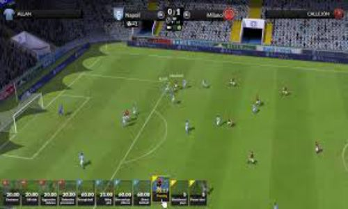 Download Football Club Simulator 20 SKIDROW PC Game Full Version Free