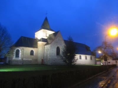 Sint-Niklaaskerk van Rekkem