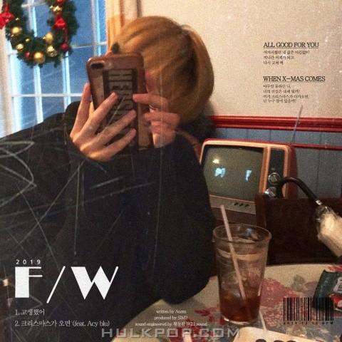 Austn – 2019 F/W – Single