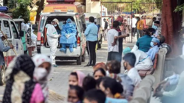India records new high of over 4.12 lakh Covid cases, 3,980 deaths in last 24 hours