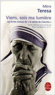 Mère Teresa Carmel