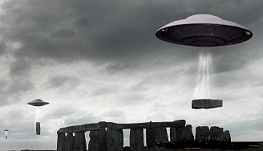 Stonehenge+extraterrestres - * EL FRAUDE DE STONEHENGE.