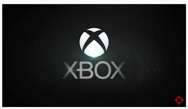 Logo of Microsoft Xbox
