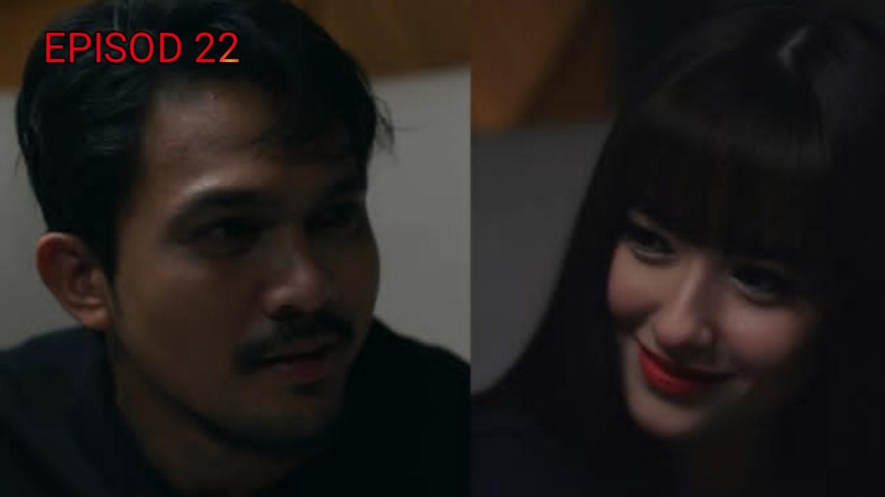 Tonton Drama Cinta Sekali Lagi Episod 22 (TV3)