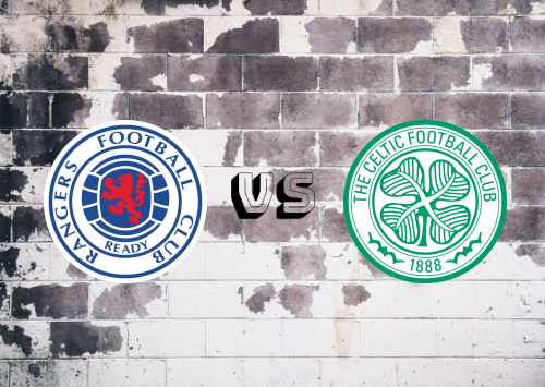 Glasgow Rangers vs Celtic  Resumen y Partido Completo