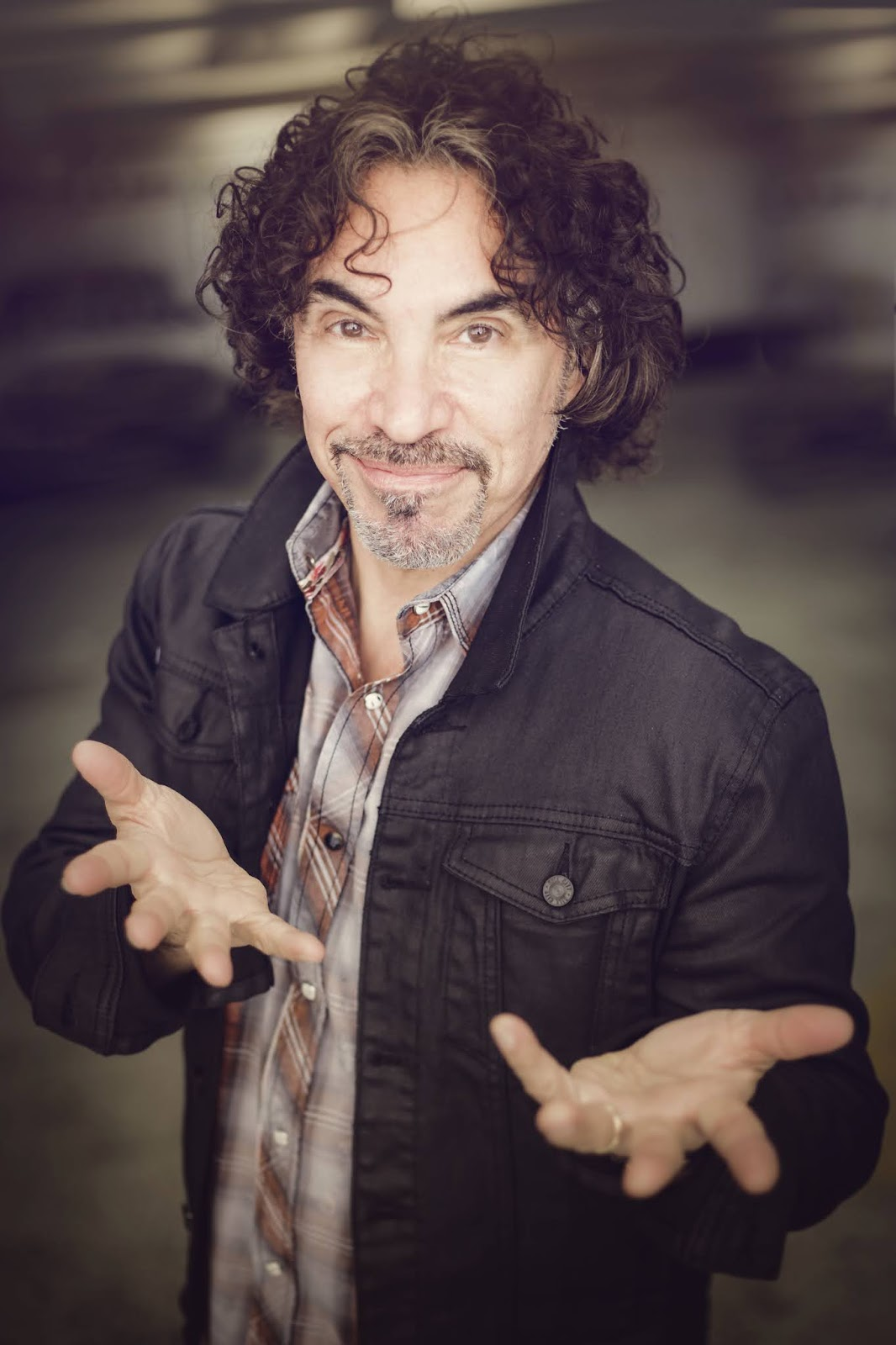 The AS Twitterview: What Would You Ask John Oates