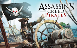 Assassin Creed Pirates 2.9.1 APK + DATA For Android