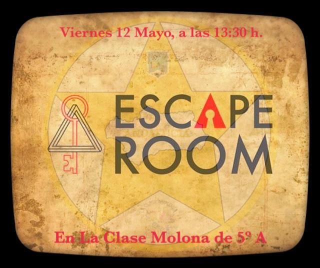 Habitacion Escape Room Niveles Gijon