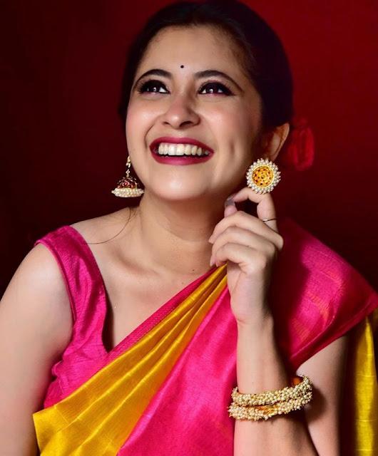 Gayatri Datar (Actress) Wiki,Bio,Age,Career,Education,Family and Many More