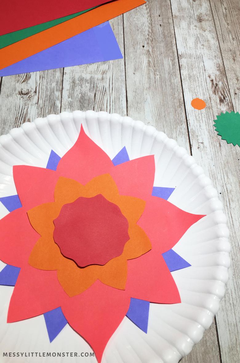 Diwali craft for kids