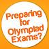 Nigerian Olympiad Science & Mathematics Past Questions | Free Download | Junior & Senior