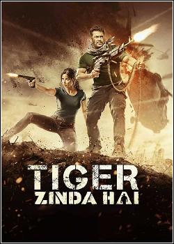 Tiger Zinda Hai Dublado