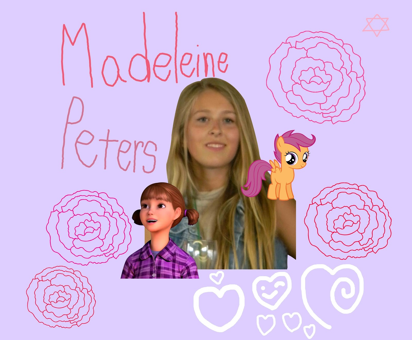 Rational Spirited Girl Madeleine Peters Последние твиты от scootaloo (@mlp_scoots). rational spirited girl madeleine peters