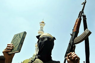 Resultado de imagem para O Corão e a guerra