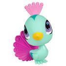 Littlest Pet Shop Singles Peacock (#2738) Pet