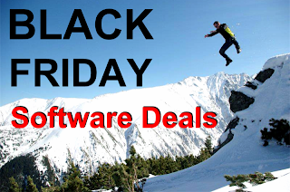 Black Friday Video Editing Software Deals