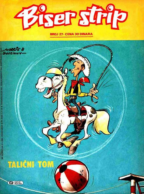 Western Cirkus - Talicni Tom
