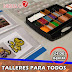 NERJA GO!: TALLERES GRATUITOS