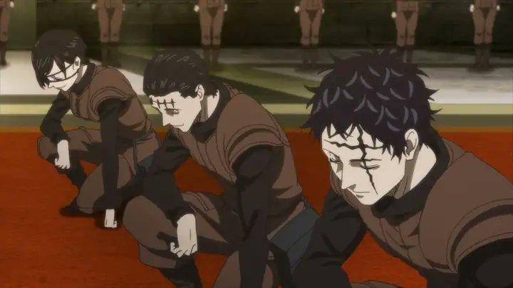 Sinopsis Black Clover Episode 160