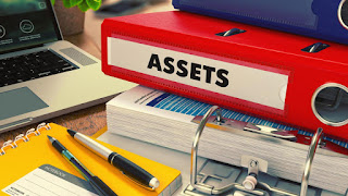 Difference Between Tangible Assets And Intangible Assets