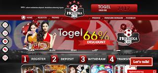 Situs Judi Online BRI Online 24 Jam Terbaik Indonesia