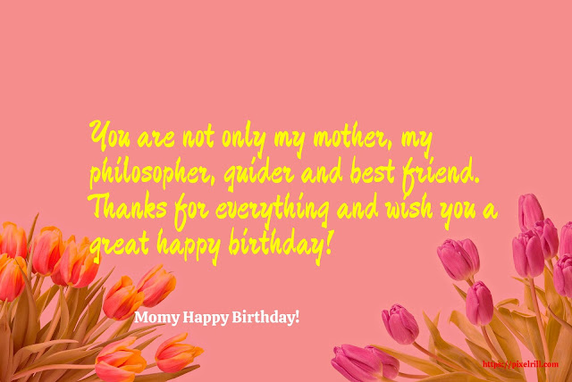 Ecards Birthday for Mother