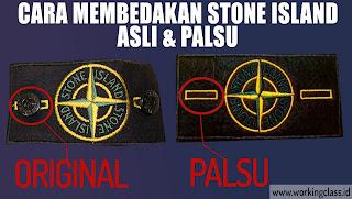 ciri ciri jaket stone island original