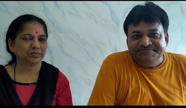 आयुष ग्राम ट्रस्ट चित्रकूट से डॉ. प्रकाशचन्द्र शर्मा का वजन 10 दिन में 102.8 से 96.6 हुआ : उन्हीं की जुबानी !!