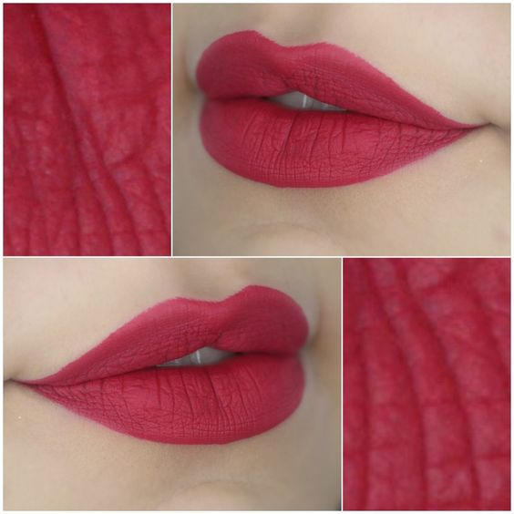 Best Lipstick Shades & Colors For Indian Skin Tones