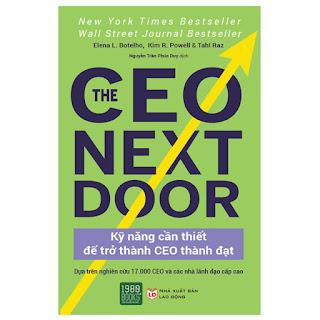 The Ceo Next Door ebook PDF-EPUB-AWZ3-PRC-MOBI