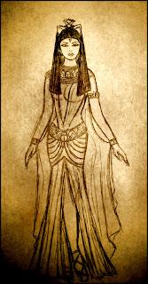 Resultado de imagem para deusa bast
