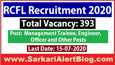 http://www.sarkarialertblog.com/2020/06/rcf-rashtriya-chemicals-and-fertilizers-limited-recruitment-2020.html