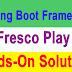 Spring Boot Framework Fresco Play Solutions