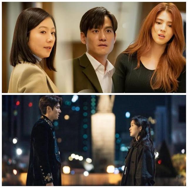 penonton drama korea beragam, ada yang baper, santai, rela begadang, dan masih banyak lagi.