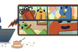 Ulang Tahun Google Ke-22 dan Alasan Berubah-ubah?