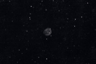 NGC 246 nebulosa planetària a Cetus