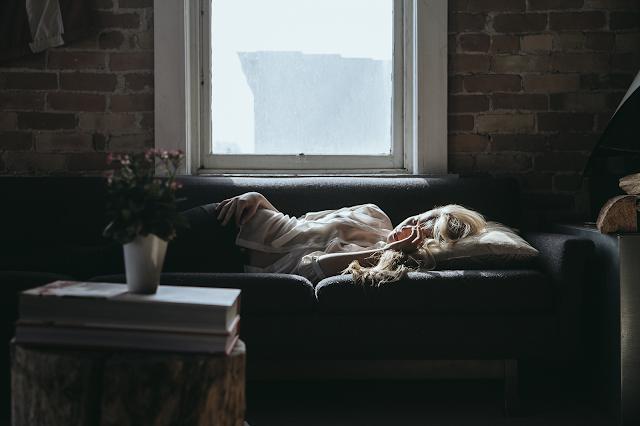 mindfulness - disturbi del sonno