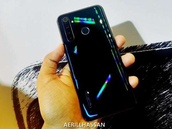 realme 5 dan realme 5 Pro Kini di Malaysia Dengan Harga Serendah RM599!