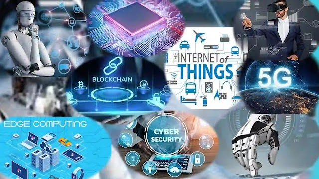 New Technology Trends for 2021