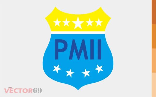 PMII (Pergerakan Mahasiswa Islam Indonesia) Logo - Download Vector File AI (Adobe Illustrator)