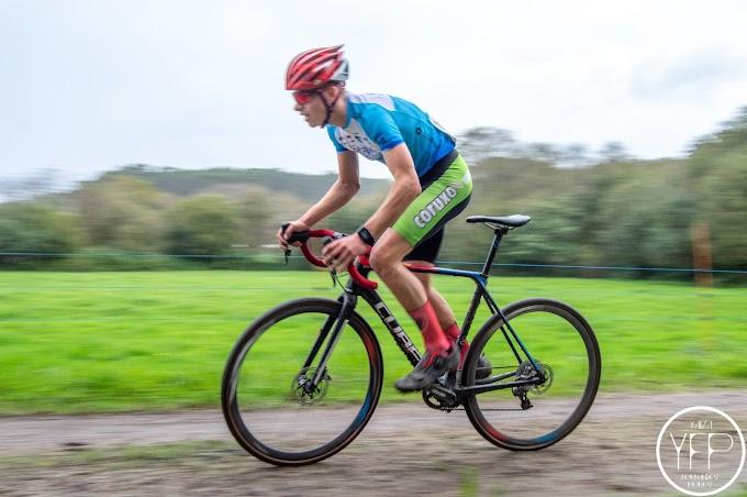 Fotos del Ciclocross de Esmelle 2019 - Fotos Yaiza Fernández