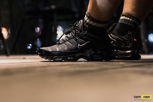 best sneakers 1b5e8 7a4ad IAM-RAN: ON FEET : Zulfikar Ali - Nike air max plus tn ultra