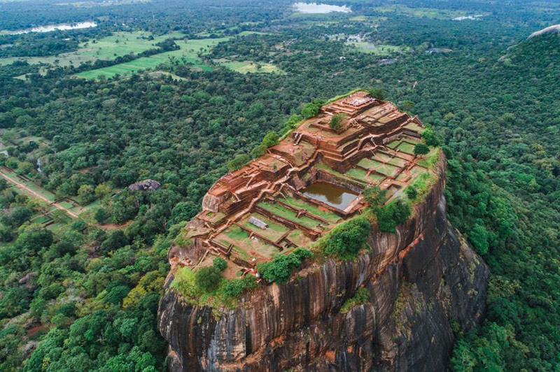 List of Amazing Lost Cities That Were Rediscovered