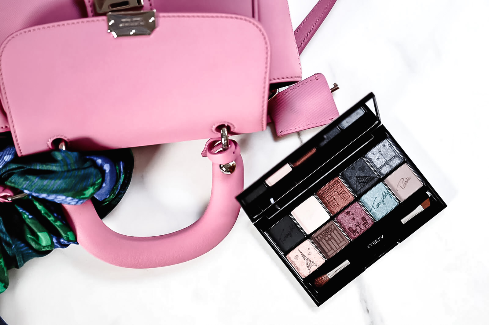 By Terry Paris By Night Palette Avis